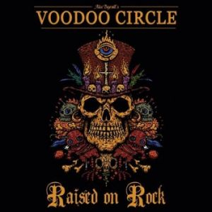Voodoo Circle - Raised on Rock (MP3)