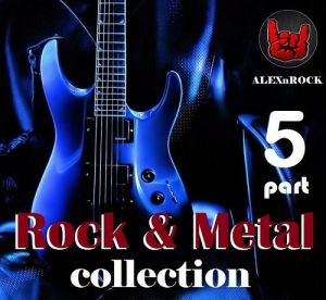 Rock & Metal Collection [05] (MP3)