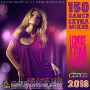 150 Dance Extra Mixes
