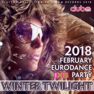 Winter Twilight: Eurodance Party (MP3)