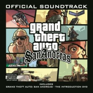 OST - Grand Theft Auto: San Andreas (Все треки из радиостанций) (MP3)
