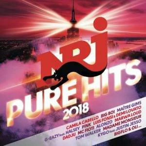 NRJ Pure Hits (3CD)
