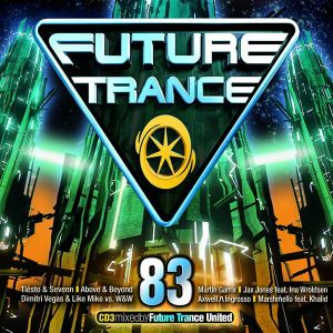 Future Trance Vol.83 (3CD) (MP3)