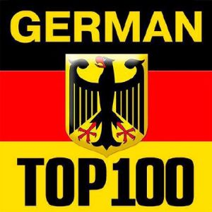 German Top 100 Single Charts 23 Февраля (MP3)