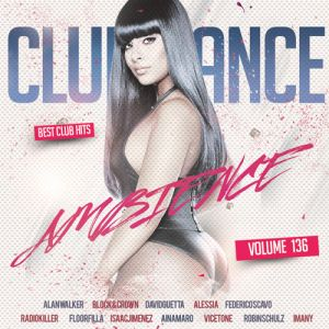 Club Dance Ambience Vol.136 (MP3)