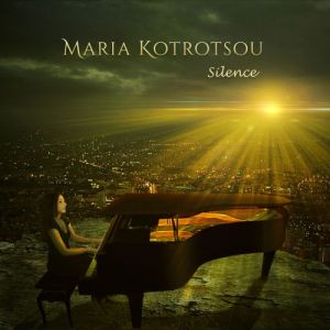 Maria Kotrotsou - Silence (MP3)