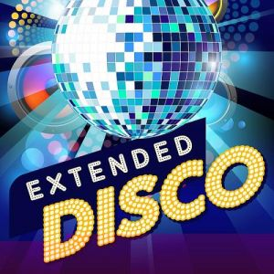 Extended Disco (MP3)