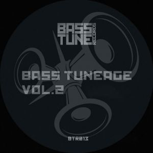 Bass Tuneage Vol.2