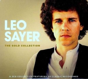 Leo Sayer - The Gold Collection (3CD) (MP3)