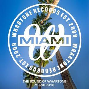 The Sound Of Whartone Miami (MP3)
