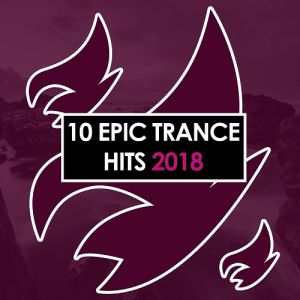 10 Epic Trance Hits (MP3)