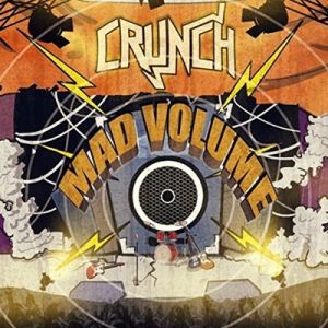 Crunch - Mad Volume