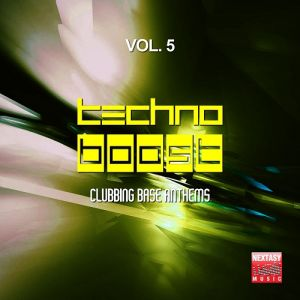 Techno Boost Vol.5