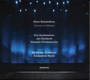 Eleni Karaindrou - Concert In Athens (MP3)
