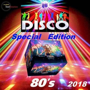 Disco 80's: Special Edition (FLAC)