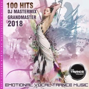 100 Hits DJ Trance Mastermix (MP3)