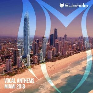 Vocal Anthems Miami (MP3)