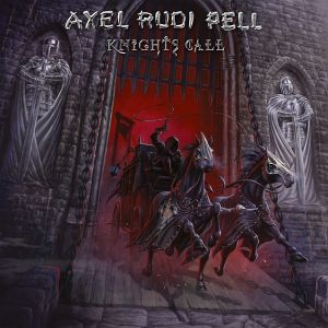 Axel Rudi Pell - Knights Call (MP3)
