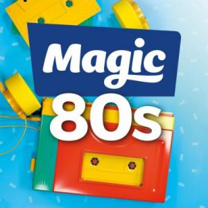 Magic 80s (4CD) (MP3)