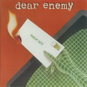 Dear Enemy - Ransom Note (MP3)