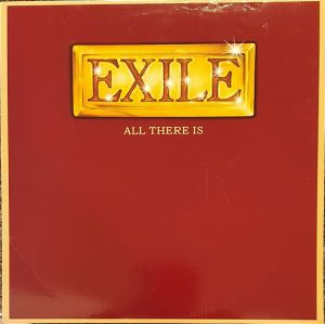 Exile - All There Is (FLAC)