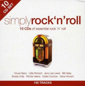 Simply Rock n Roll (MP3)