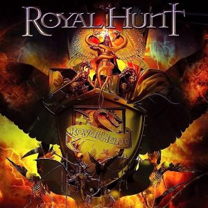 Hard n Heavy, Vol.31-Royal Hunt-Collection (FLAC)