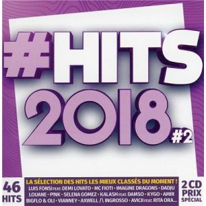 #HITS 2018 vol. 2 (MP3)