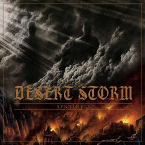 Desert Storm - Sentinels (MP3)