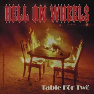 Hell on Wheels - Table for Two (MP3)