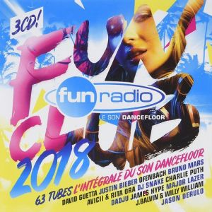 Fun Club Le son dancefloor (MP3)