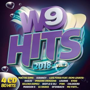 W9 Hits 2018 Vol.2 (MP3)