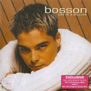 Bosson - One In A Million (MP3)