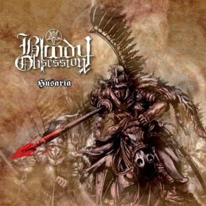 Bloody Obsession - Husaria (MP3)