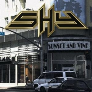 Shy - Sunset And Vine (MP3)