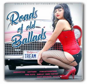Roads of old Ballads (MP3)