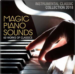 Magic Piano Sounds