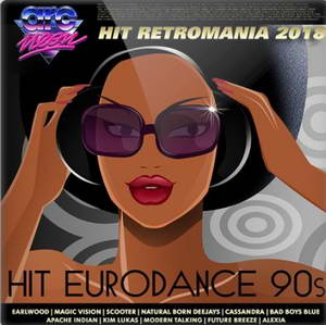 Hit Euro Dance 90s (MP3)