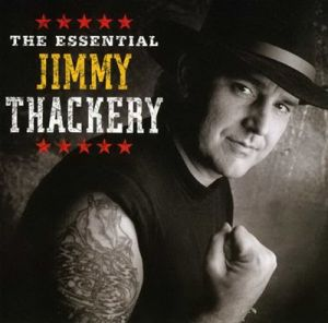 Jimmy Thackery - The Essential Jimmy Thackery