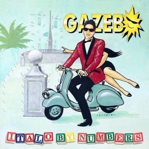 Gazebo - Italo By Numbers (MP3)