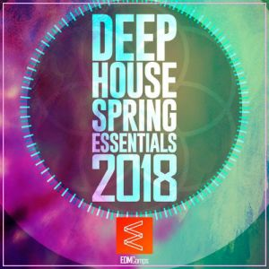 Deep House Spring Essentials (MP3)