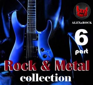 Rock & Metal Collection [06] (MP3)