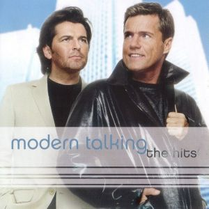 Modern Talking - The Hits (MP3)