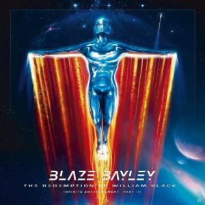 Blaze Bayley - The Redemption of William Black (Infinite Entanglement Part 3) (FLAC)