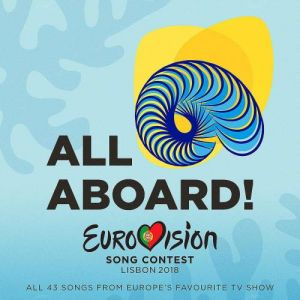 Eurovision Song Contest Lisbon