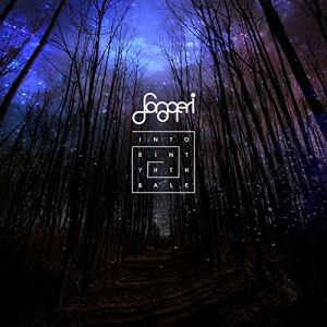 Fonogeri - Into The Labyrinth (MP3)