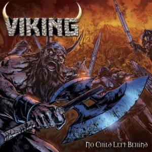 Viking - No Child Left Behind (FLAC)