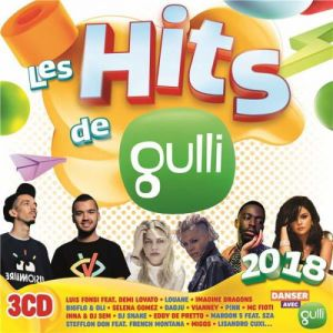 Les Hits de Gulli (MP3)