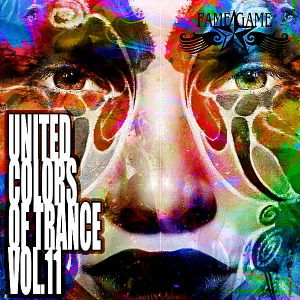 United Colors Of Trance Vol.11