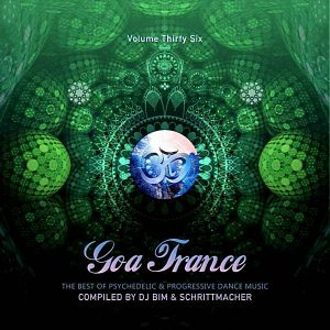 Goa Trance Vol.36 (MP3)